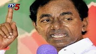 kcr sensational comments on sridhar babu in Open Meet - TV5NEWSCHANNEL