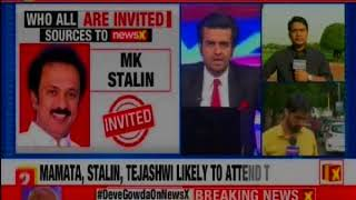 PM Modi vs The Rest: HD Kumaraswamy staking claim to form govt has united the regional parties - NEWSXLIVE