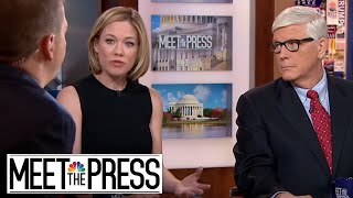 Full Panel: Will Trump Confront Putin Over Election Interference? | Meet The Press | NBC News - NBCNEWS
