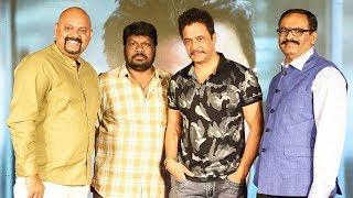 Kurukshetram Movie Pre Release Event | Arjun | Prasanna | TFPC - TFPC
