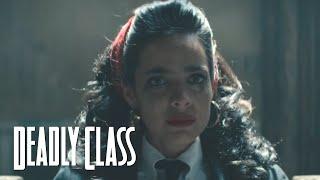 DEADLY CLASS | Season 1, Episode 6: Sneak Peek | SYFY - SYFY
