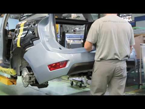 Autoperiskop.cz  – Výjimečný pohled na auta - Citroën Grand C4 Picasso. Výroba během 2 minut.