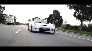Rocket Bunny - Mazda RX7