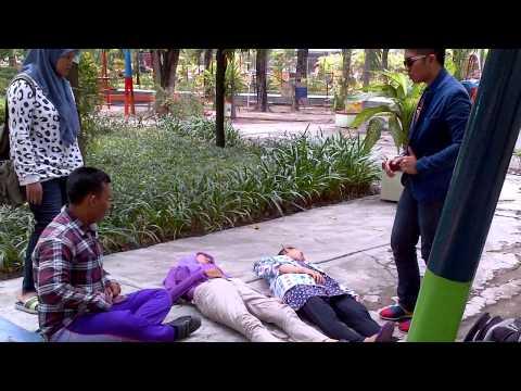Hipnotis !! Extreme Hipnotis Indonesia