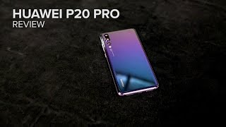 Huawei P20 Pro review: An amazing low-light shooter - CNETTV