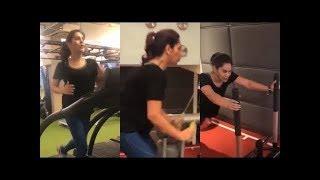 Upasana Konidela Accepted Samantha Akkineni's Fitness Challenge Video - RAJSHRITELUGU