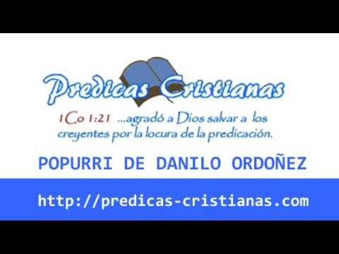 Popurri Danilo Ordoñez