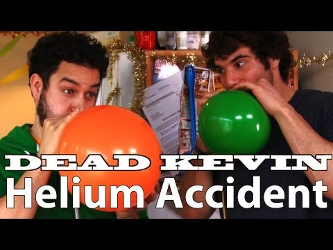 Helium Accident: Dead Kevin (CC: Studios and Comedy Central)