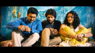 Yevade Subramanyam Chandramukhi trailer - idlebrain.com - IDLEBRAINLIVE