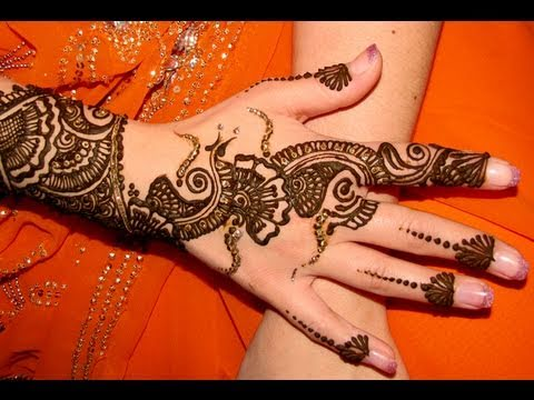 Henna Tattoo / Mehndi !!!