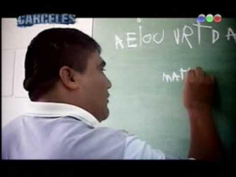 Carceles - Maceta Matías