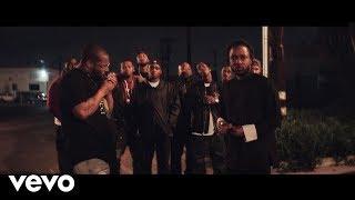 Kendrick Lamar - DNA. ( 2017 )