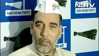 दिल्ली में आप और कांग्रेस का गठबंधन होगा या नहीं, फैसला आज - NDTVINDIA