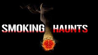 Smoking Haunts    Latest Telugu Short Film 2020    Pardhu allu - YOUTUBE