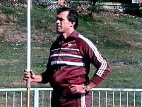 Fundamentals of javelin throw by Miklos Nemeth