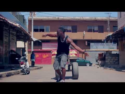 Snaky Dafuture - God dey do it  _(Official Video 2013)