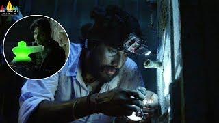 Shiva Karthikeya Movie Ravi Explaning About Robbery | Latest Telugu Movie Scenes | Sri Balaji Video - SRIBALAJIMOVIES