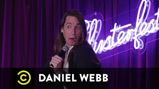 Daniel Webb Can't Compete with Los Angeles Hotties - Up Next - COMEDYCENTRAL