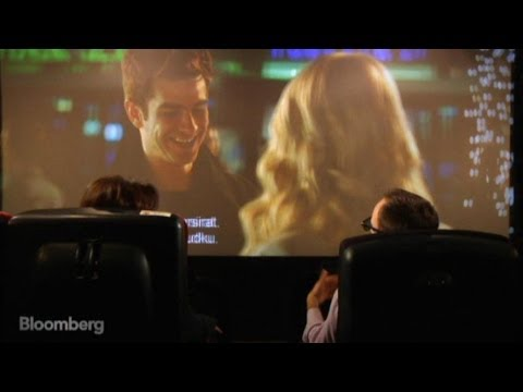 Coming Soon: 4D Movie Theaters with Smell-o-Vision