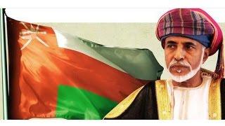 حاكم دبي يهنيء سلطان عمان على العودة بتغريدتين وقصيدة