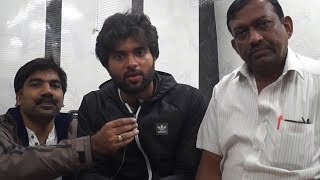 Hero Vijay Devarakonda Bite About RAINBOW Song | TFPC - TFPC