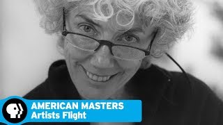 AMERICAN MASTERS | Artists Flight: Elizabeth Murray | Trailer | PBS - PBS