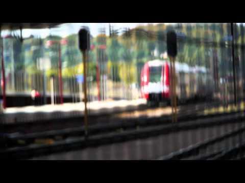 ENTER SHIKARI - EUROPE 2011 - EP3