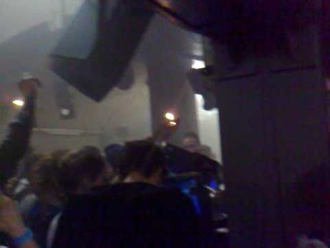 James Holden live