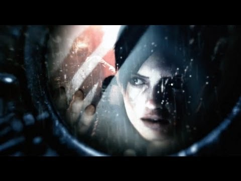 Resident Evil: Revelations All Cutscenes Movie 1080p {Full HD, PS3}