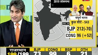 DNA: Who is going to win general elections in 2019? - ZEENEWS
