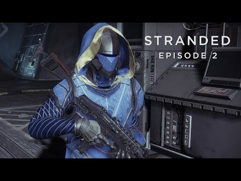 Stranded, Episode 2 - When In Distress