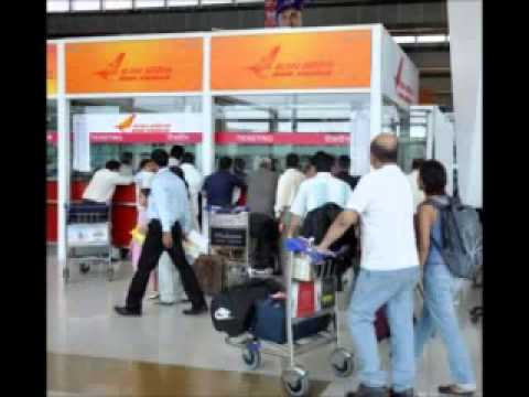 KATHU PATTU AIR INDIA STYLE  air india song  kuthu pattu - ABUDHABEEL NINNENTE PETTI KETTI) - YouTub