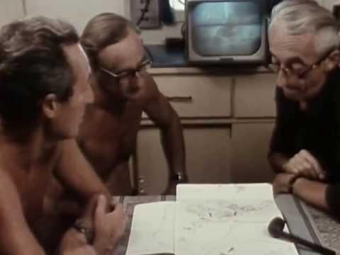 Jacques Cousteau En Busca de los Tesoros Hundidos