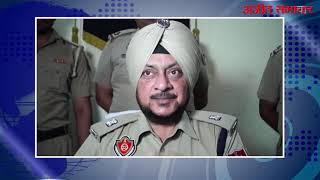 video:लुधियाना में दहशत फैलाने वाले गिरोह के 8 सदस्य काबू
