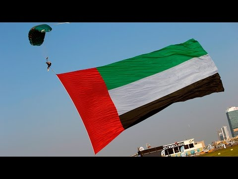 FAI World Air Games Dubai 2015 Day 2 Highlights | #SkydiveDubai