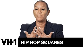 Hip Hop Card Revoked: Jackie Christie of 'Basketball Wives' | Hip Hop Squares - VH1