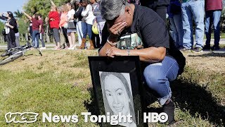 Olive Tree Annihilation & Banksy In Wales: VICE News Tonight Full Episode (HBO) - VICENEWS
