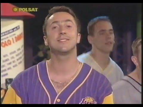 """Boys - """"Miłość"""" (1997)"""