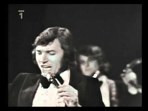 Karel Gott - Korunou si hodím 1971