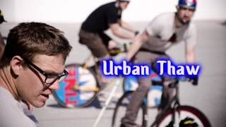 Royalty Free Techno Downtempo:Urban Thaw