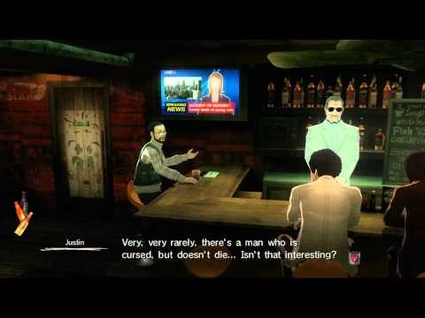 Catherine 'Part 6' Cutscenes Only (HD)