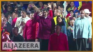🇻🇪 Fourteen countries recall Venezuela envoys over election   Al Jazeera English - ALJAZEERAENGLISH