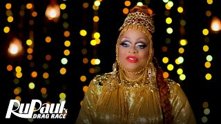 Meet Kennedy Davenport: 'The Dancing Diva of Texas' | RuPaul's Drag Race All Stars 3 - VH1