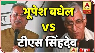 TS Singh Deo to visit Delhi tomorrow ahead of Chhattisgarh CM name's announcement| Master Stroke - ABPNEWSTV