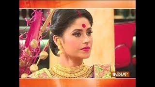 Anurag wants to express his love to Prerna, but Komolika enters the scene - INDIATV