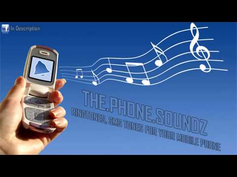 Pikachu - Ringtone/SMS Tone [HD]