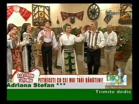 Liliana Laichici si Adrian Stanca - Lasa mandra un ochet deschis - By banatzanul