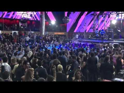 Radio Javan 2015 X-Mas Las Vegas Party at DRAI'S- 12/24/2015