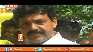 TDP Vs YSRCP Leaders In Banaganapalli Constituency For Upcoming Election? | Loguttu | iNews - INEWS