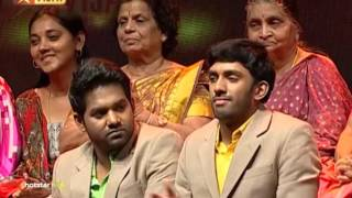 Super Singer 4 : Episode 778 - 7th March 2016